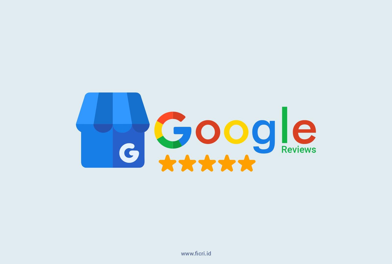 jasa review google bisnis
